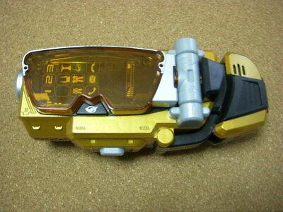 Power Rangers Tokumei Sentai Go-Busters BANDAI Buster Gear Morphin Mofin Blaster