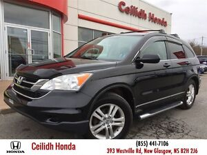 2011 Honda CR-V EX-L All Wheel Drive! Great Value!