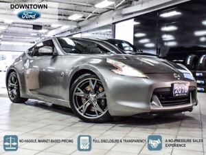 2010 Nissan 370Z Touring, Sport Pack, Leath Pack, Bluetooth, Bos