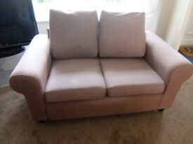 SOFA SMALL TWO SEATER