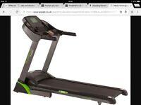 Elevation Fitness EF1 Motorised Treadmill - £275