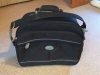 Overnight bag or computer case
