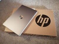 "HP Pavilion 14-ce3510sa 14"" Laptop Intel Core™ i5 10th 8GB 512 GB SSD -Windows10"