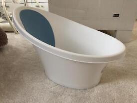 Schnuggle Baby Bath