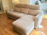 Cressida Furniture Village 3 Seater Sofa With Chaise End