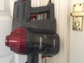 Hoover Stick cordless vacuum cleaner