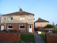 Nice 3 bed house, gardens, Ryhope/DSunderland, No bond, DSS accepted