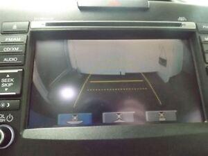 2012 Honda CR-V TOURING AWD LEATHER SUNROOF NAV Kitchener / Waterloo Kitchener Area image 16