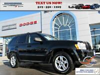 2007 Jeep Grand Cherokee Laredo *4x4 CERTIFIED*