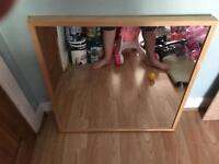 Medium Ikea mirror