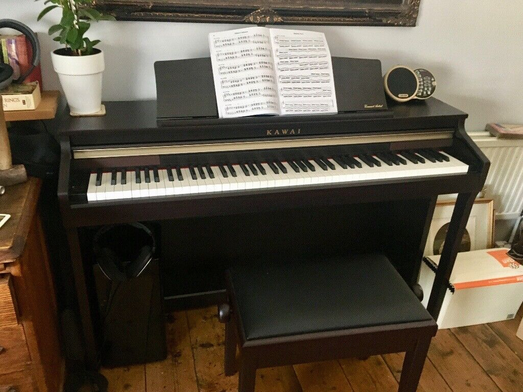 Kawai Digital Piano CA48 | in Dartmouth, Devon | Gumtree