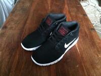 Brand new Nike Stefan Janoski max mid L