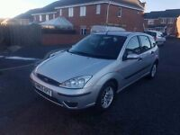 2005 ford focus 1.8 tddi lx 1 owner from new only 75k miles full service history