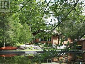 39 ISLAND DRIVE Trent Lakes, Ontario