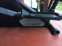 Roger Black Fitness Cross Trainer - hardly ever used, like new.