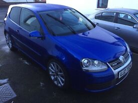 PRICE DROP 2008 Volkswagen Golf R32 DSG