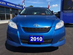 2010 Toyota Matrix Base Cambridge Kitchener Area image 9