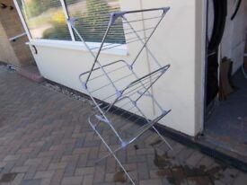 Minky Clothes Drying Rail (folding)