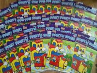 30 packs of new party bags