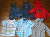 Baby outfits 3-6 months