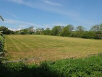 Large Building Plot with Outline Planning Permission for sale by Stanley, Perth
