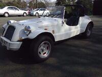 Dutton Melos Kit Car