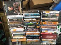 Large bundle of pc games