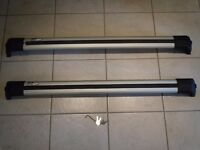 Land Rover Discovery 4 Roof Bars For Sale