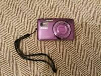 Nikon Coolpix S3500 20.1MP