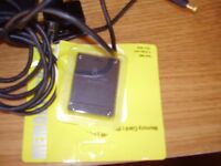 playstation 2 memory card brand new