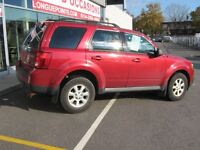 2009 Mazda Tribute GX AWD 4x4
