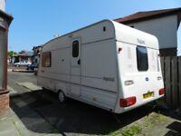 Bailey Pageant 2 Berth Caravan For Sale
