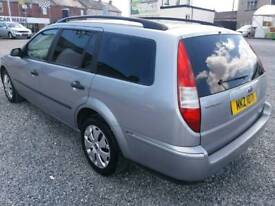 Ford mondeo estate 2005