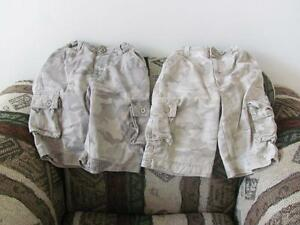 5 pair of Boys Size 8 Shorts