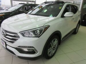 2018 Hyundai Santa Fe Sport 2.0T Limited, Save Over $7800