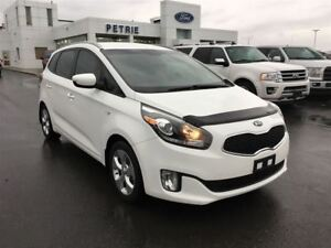 2014 Kia Rondo LX - BLUETOOTH, HEATED SEATS