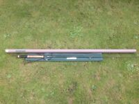 "Sage XP 9ft 6"" 2 piece fly rod"