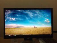 LG 22 inch LED Backlit IPS Monitor