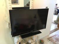 "Samsung LE40C530F1W 40"" LCD full HD TV"