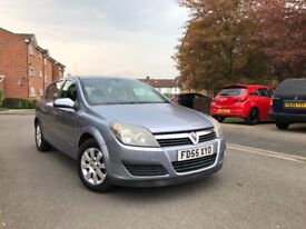 Vauxhall Astra Club 16v Twinport 5dr 1.6 Hpi clear