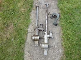 seagull 3 hp and 4 hp gearboxes job lot