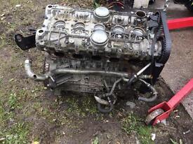Ford Focus st 225 engine