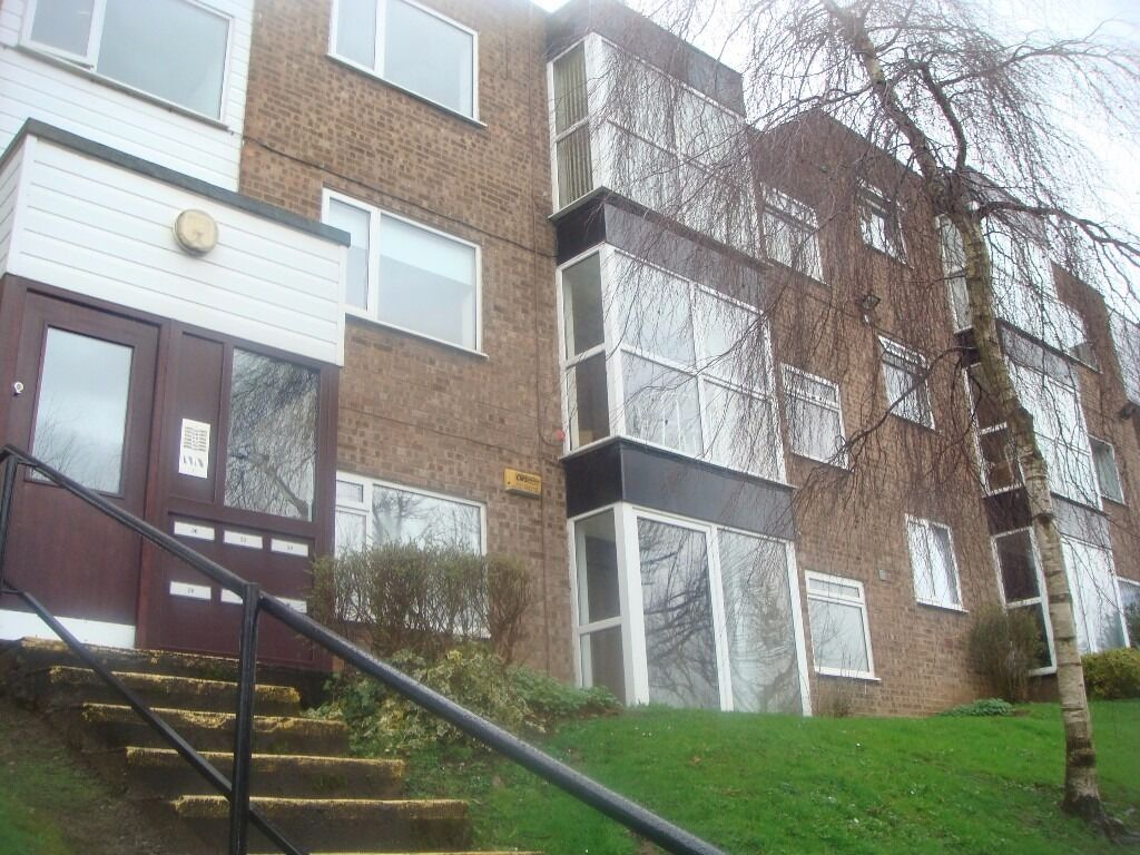 fully furnished 1 bed first floor apartment | in middleton