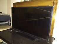 32/278 INCH HD Ready 720p LED TV, new in perfect conditions, still with the plastics