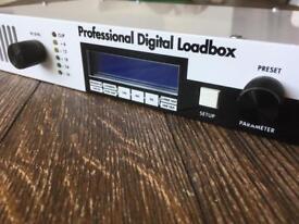 Two Notes Torpedo Live Load Box Attenuator