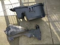 GILERA RUNNER 125FX SEATBUCKET/FUEL TANK
