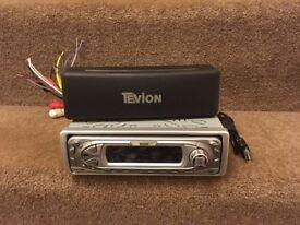 Tevion Car Stereo CD MP3