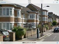 Two Bed House in Fulham for One Bed Bungalow Surrey/Sussex.