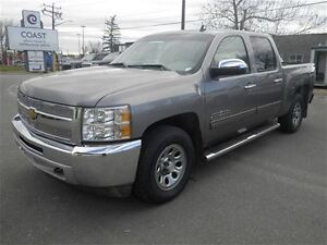 2013 Chevrolet Silverado 1500 4X4 |Auto |Power Options