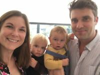 Family looking for morning and evening help in Earlsfield 3 days a week (approx 15 hrs in total)